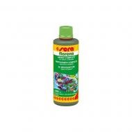 Florena fertilizante para plantas acuáticas Sera