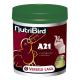 Papilla para crias de pájaro Nutribird A21