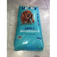 Pienso de mantenimiento para perros Derby