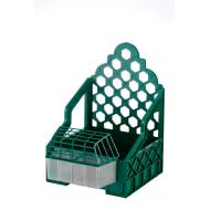 Cajón para jaula de perdiz resistente