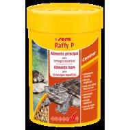 Alimento completo para tortugas acuáticas SERA RAFFY P