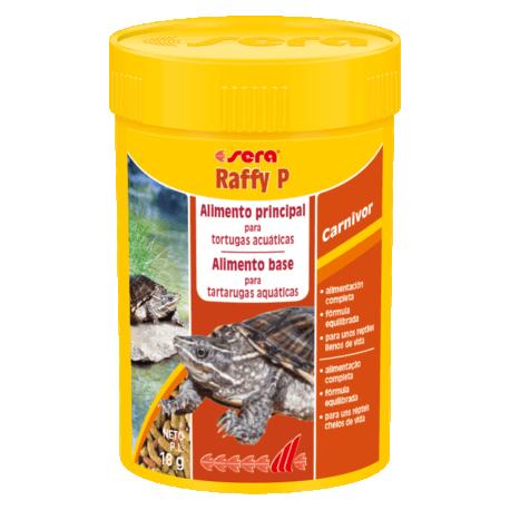 Alimentos con vitamina a para tortugas