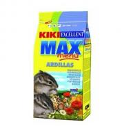 Alimento completo para ardillas Kiki Max Menú