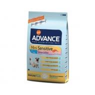 Affinity Advance Adult Mini Salmon