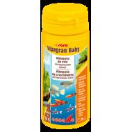 Comida para crías de peces SERA VIPAGRAN BABY