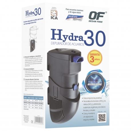 Filtro Hydra HY30