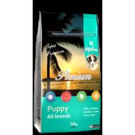 Pienso para perros Inalcan Puppy Plenium