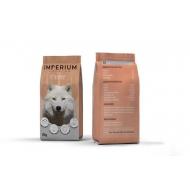 Pienso Imperium Salmon&arroz 15kg adulto