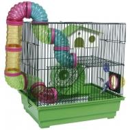 Jaula para Hamster Hamsterland 2