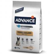 Advance bulldog francés 7.5 kg