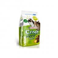 Comida para conejo Versele-Laga Crispy Muesli 1kg