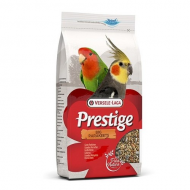 Comida para Agapornis y Ninfas Versele Laga Prestige big parakeet