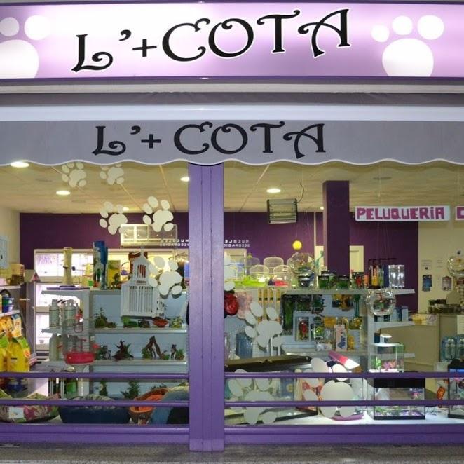Lmascota tienda de animales en Sonseca Toledo